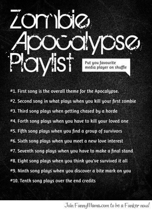 zombie apocalypse Zombie apocolypse, Zombie apocalypse