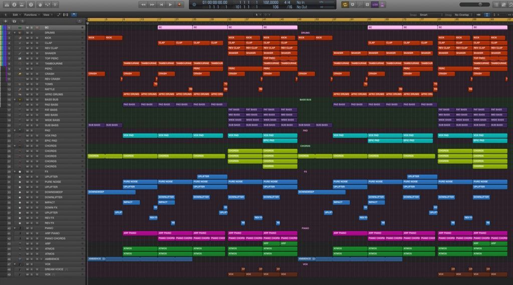 logic pro x cracked version for mac
