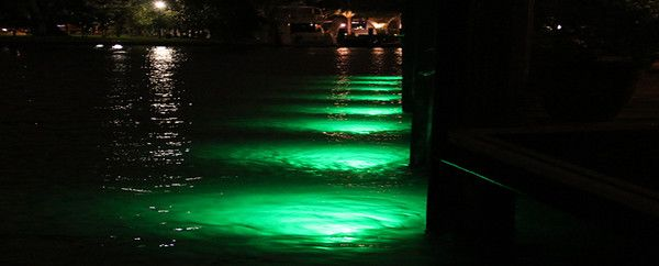 17 best images about underwater dock lighting on pinterest | shops, Reel Combo