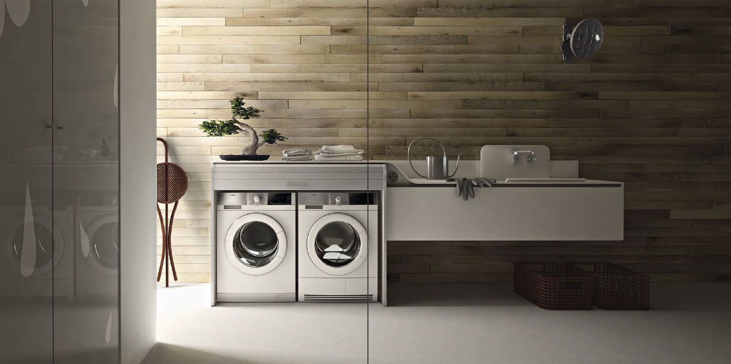 Laundry Rooms Design. Zamp.co