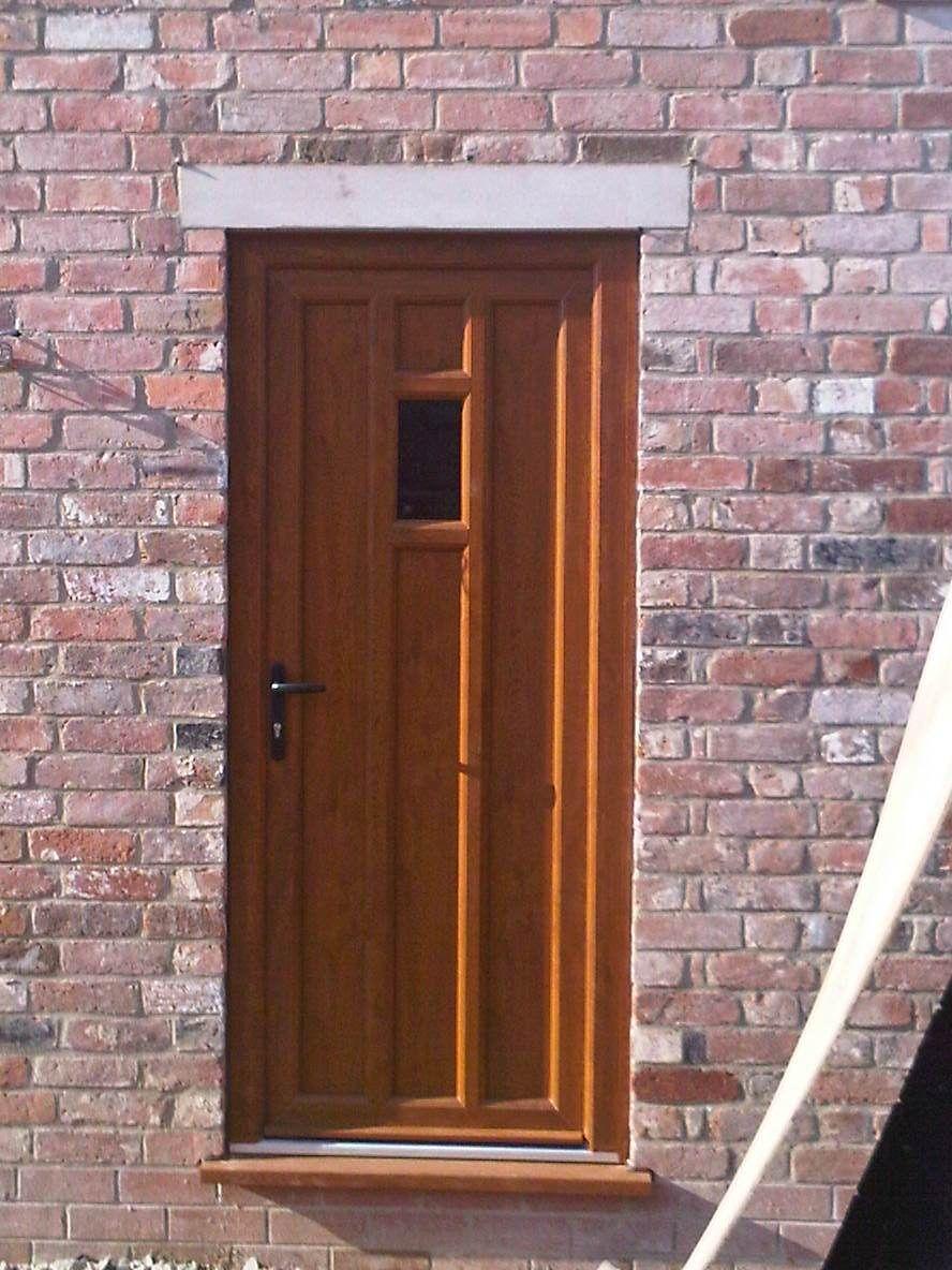 One of our best sellers upvc front door in light oak https one of our best sellers upvc front door in light oak rubansaba
