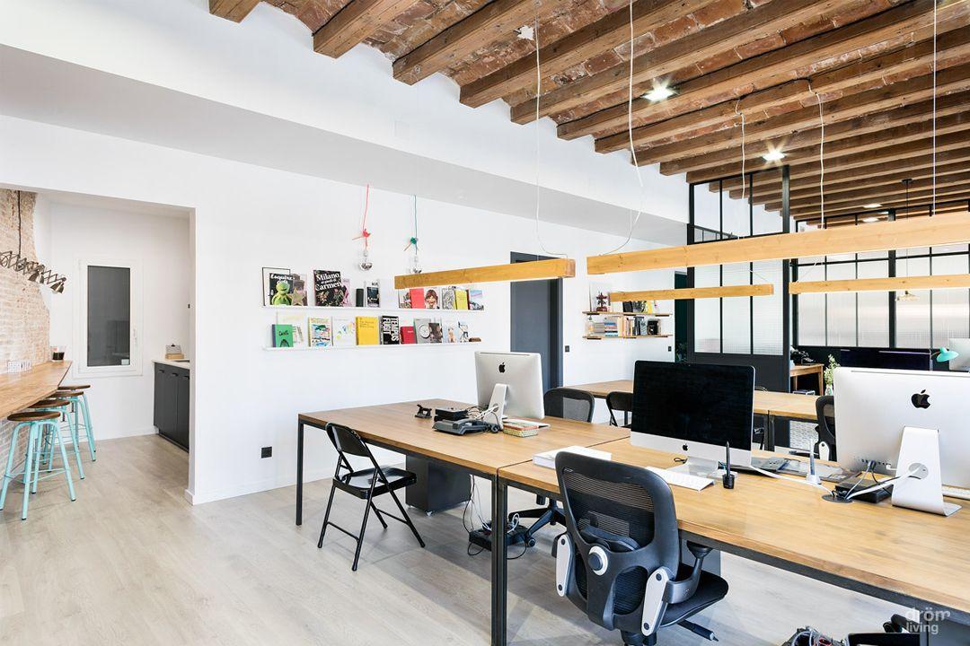 interiorismo #oficinas #wylmaBlein #drömliving #diseñodeoficinas ...