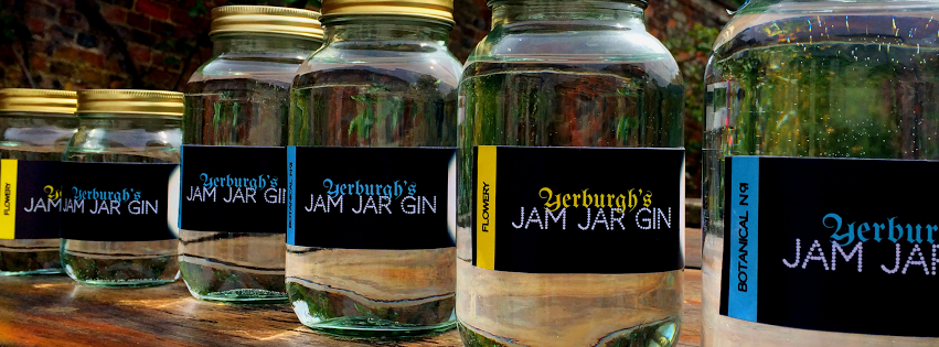 A quick chat with the makers of Jam Jar Gin - The Fine Spirits Company