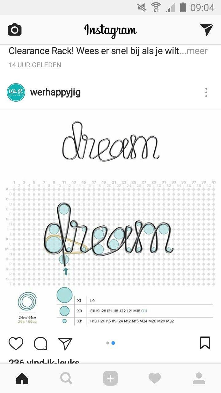 We r memory keepers happy jig pattern Dream | Happy jig | Pinterest ...