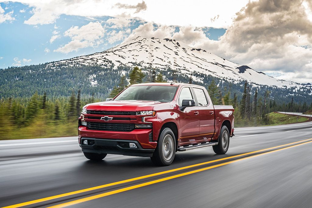 The 2020 Chevy Silverado Duramax Diesel Is The Most Fuel Efficient Truck In Its Class Fuel Efficient Trucks