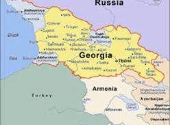 Georgia Country Tourism Bing Images Russia Georgia