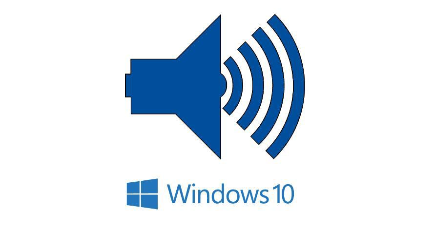 Complete Guide To Fix Window 10 Sound Problem Fix It Complete