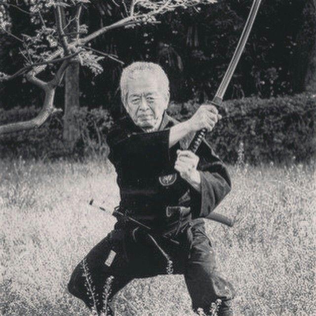 Soke Hatsumi