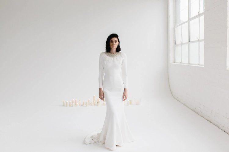 Wedding Dress Designer Karen Willis Holmes View On Love