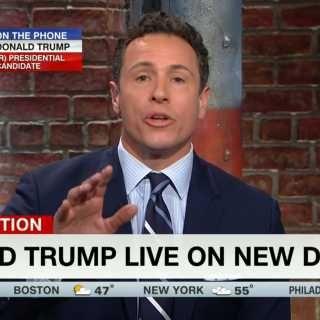 CNN Ambushes Trump's Doctor