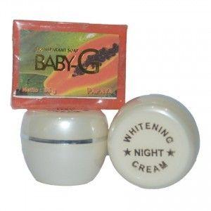 Cream Baby G Sudah Registrasi BPOM, Inilah Fakta Uniknya ...