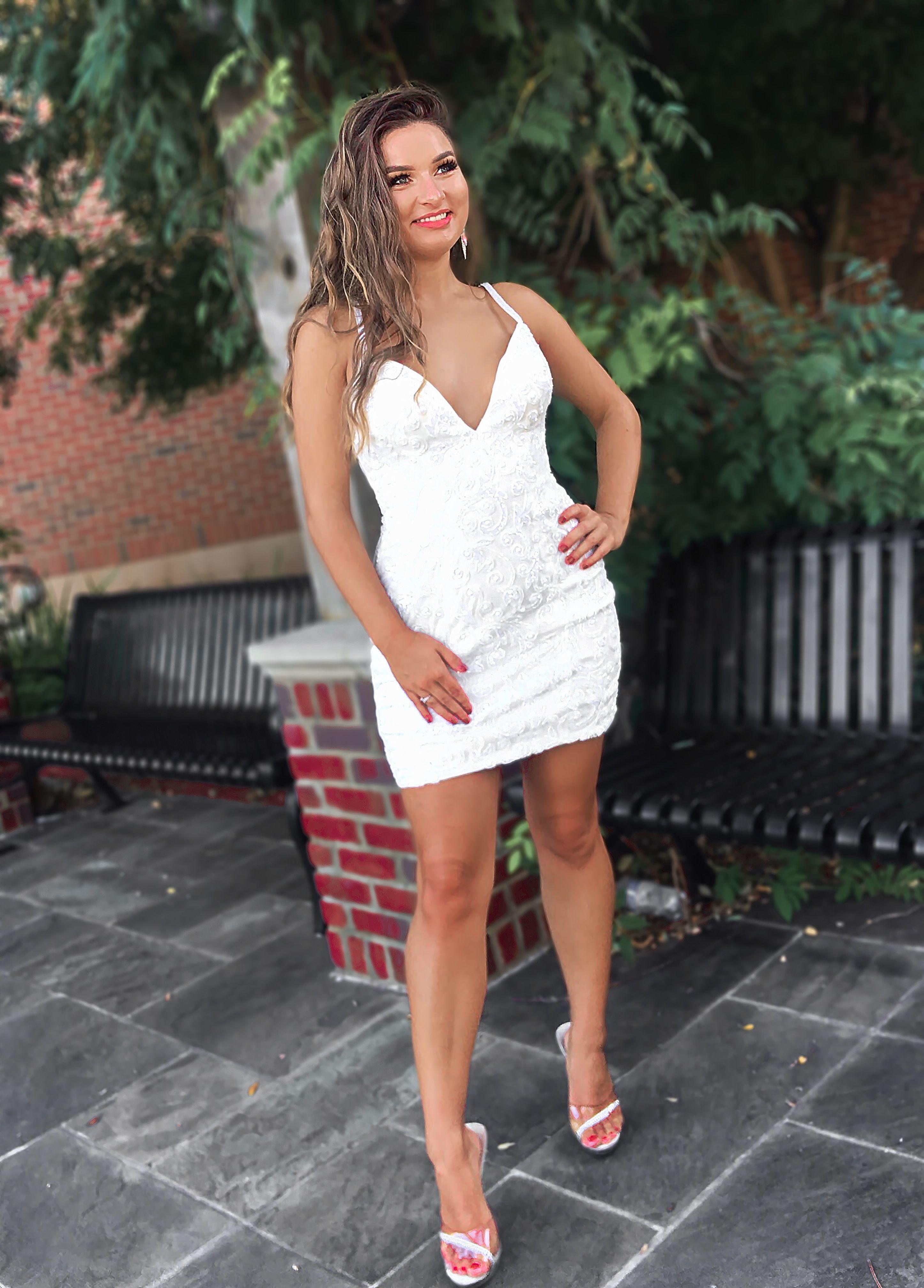 Simple elegant u classy homecoming dresses pinterest