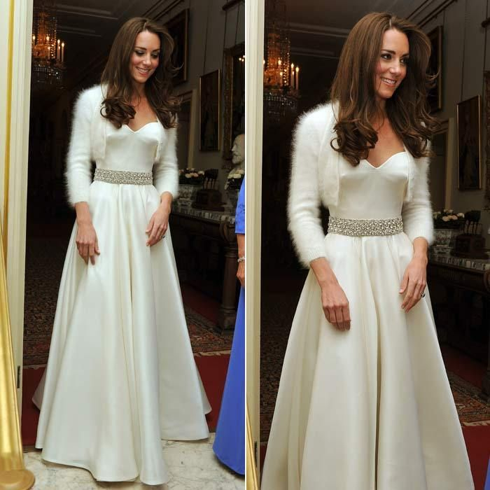 Kate Middleton S Best Evening Gowns Bridal Dresses Luxury