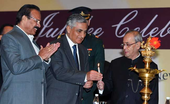 Government Must Fill Up Vacancies In Judiciary Expeditiously: Justice TS Thakur