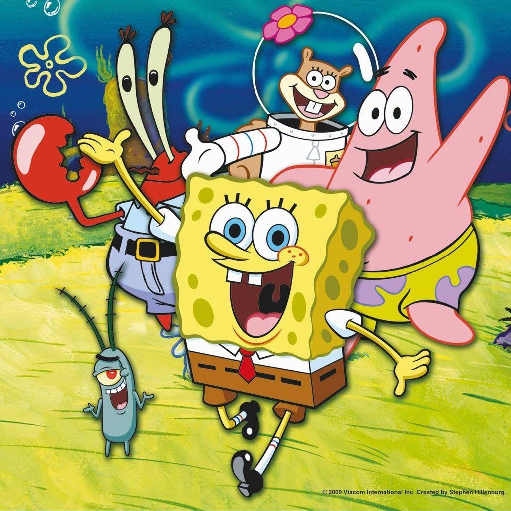 صور سبونج بوب بحث Google Spongebob Painting Spongebob Wallpaper Cartoon Wallpaper
