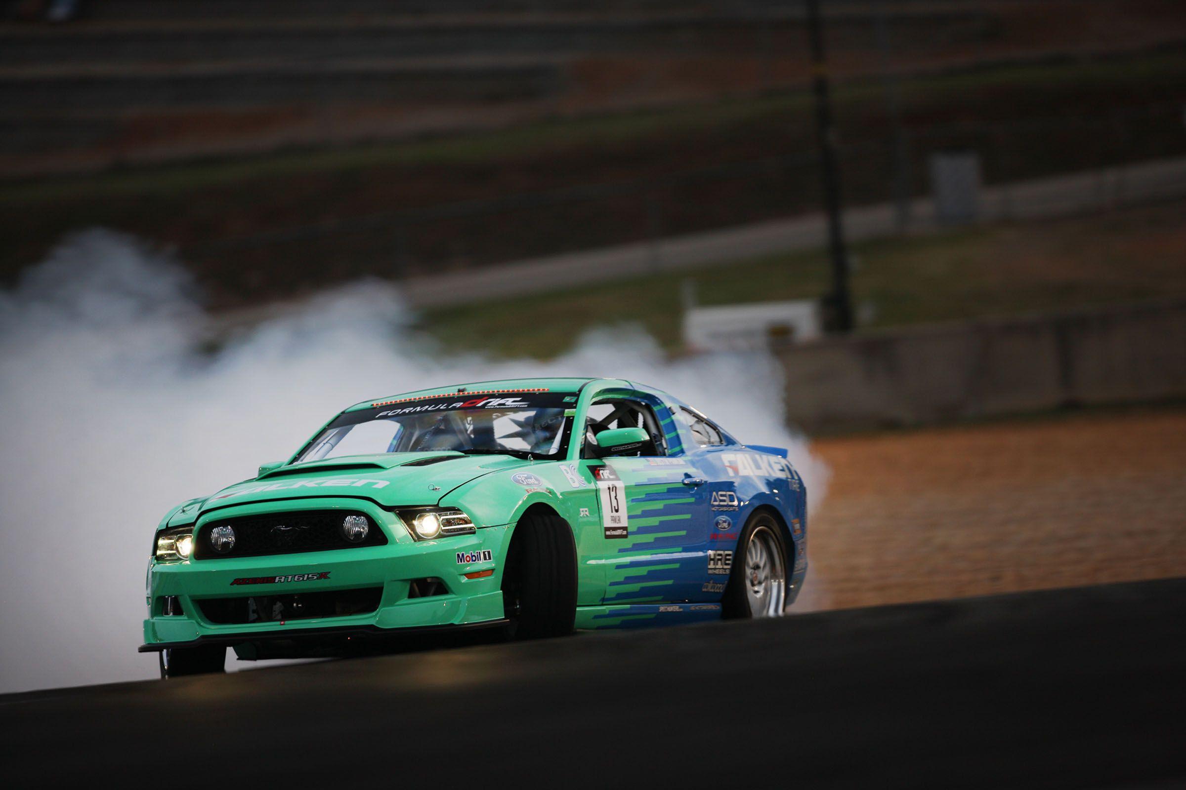 2012 Formula Drift -