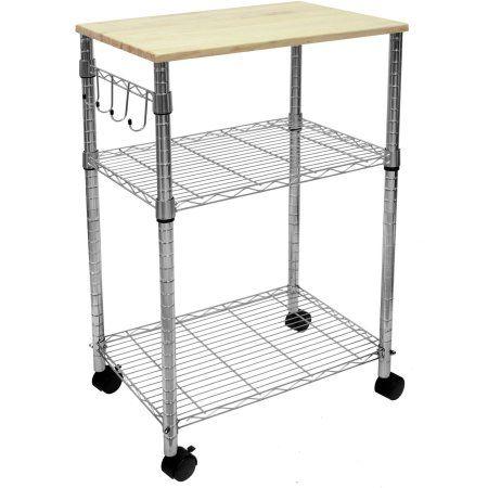 39.86 Free Shipping. Buy Mainstays MultiPurpose Kitchen