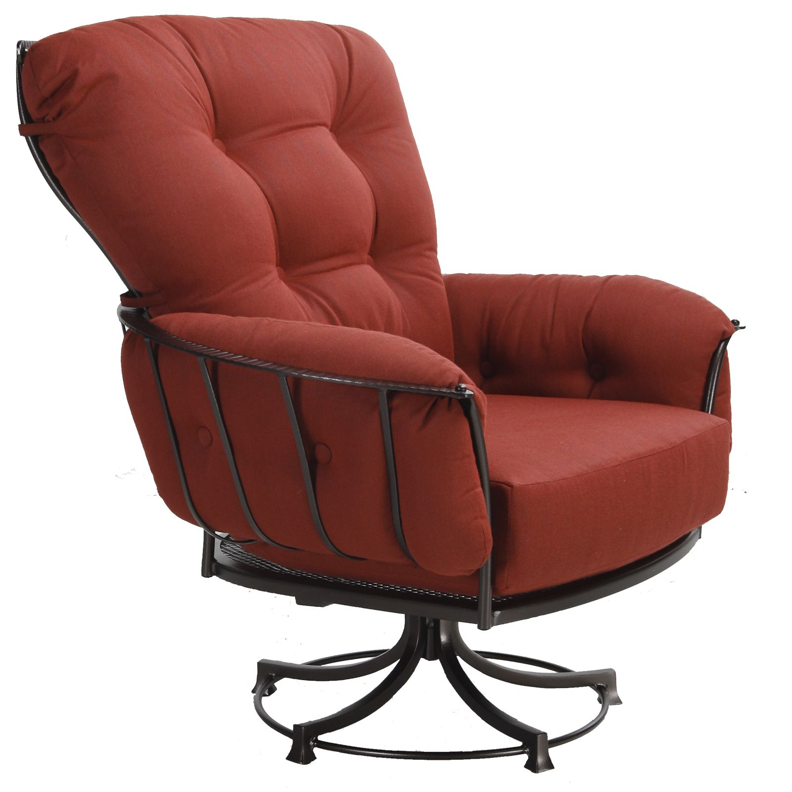 Swivel Rocker Club Chair look sooo comfortable and so many