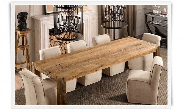 Dimensions Of Long Thin Dining Table Google Search Narrow