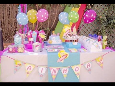 birthday themes for girls birthday themes for baby girl first