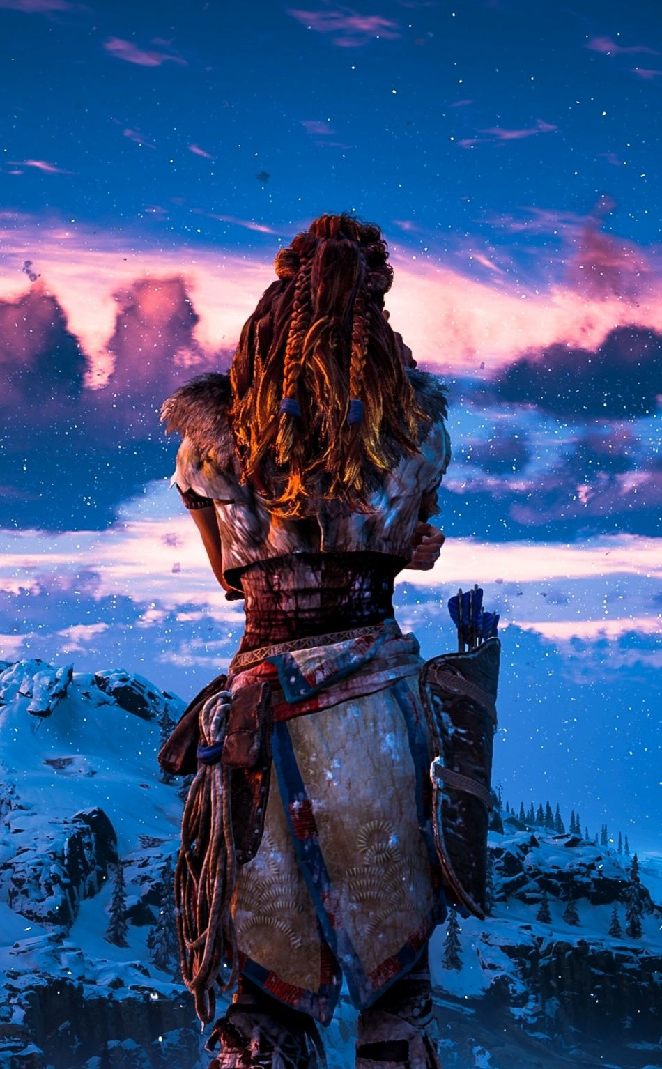 Horizon Zero Dawn Wallpaper Horizon Zero Dawn Horizon Zero Dawn Wallpaper Horizon Zero Dawn Aloy