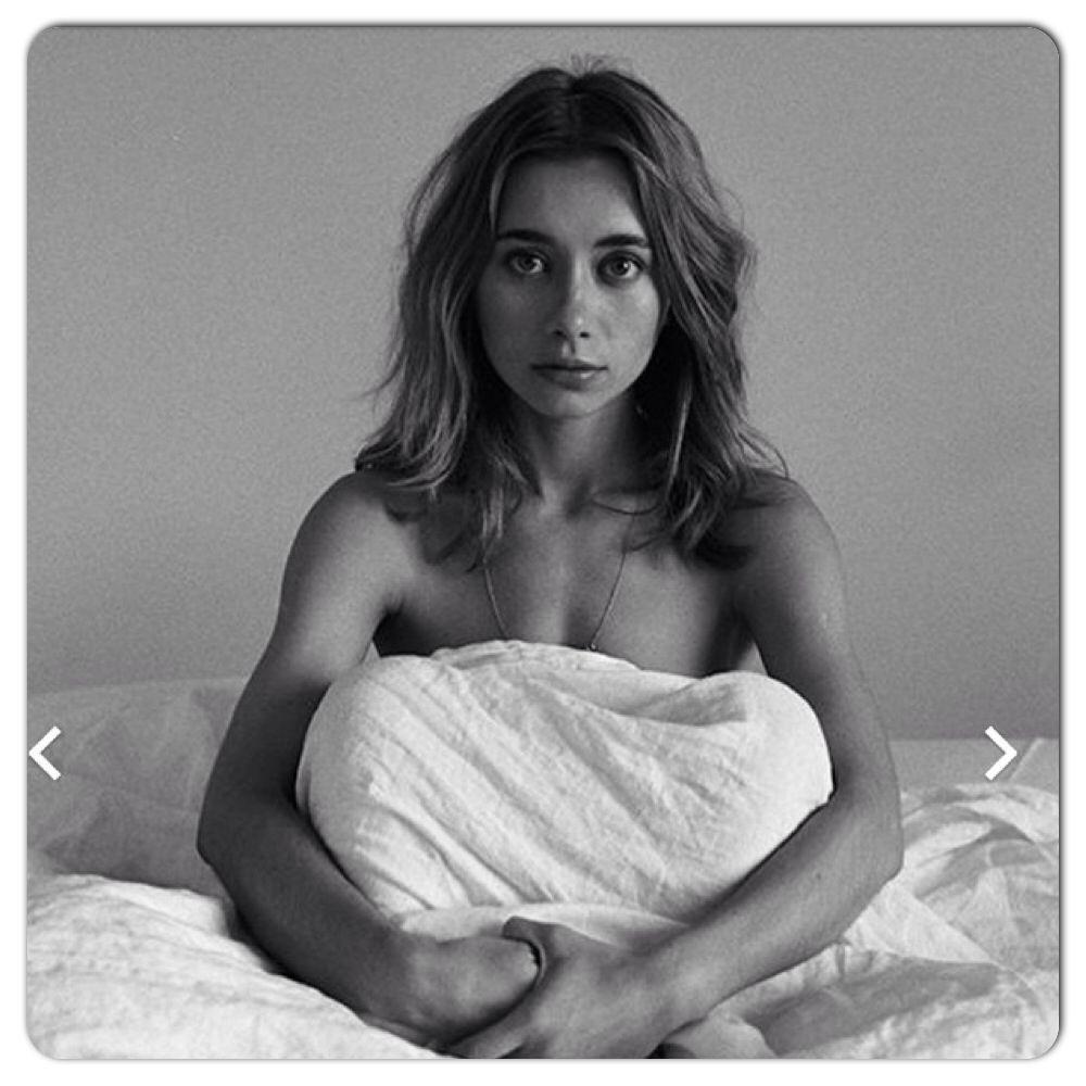 Olesya Rulin Naked