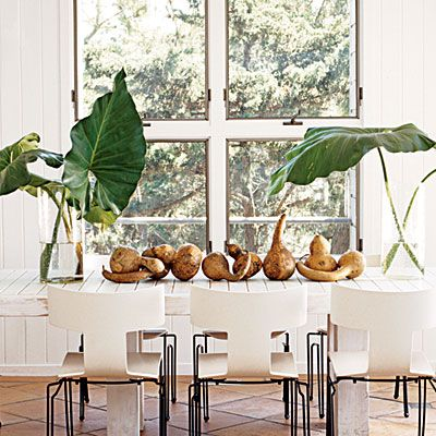 Glass Dining Room Table With Leaves