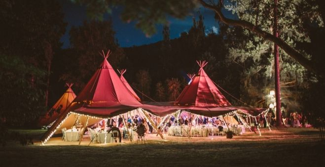 KataLane | Hire Unique Marquees Tipis and Furniture & KataLane | Hire Unique Marquees Tipis and Furniture | W ...