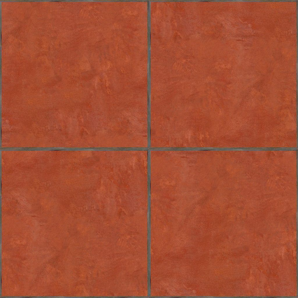 Calcutta Terracotta Ceramic Floor Tile