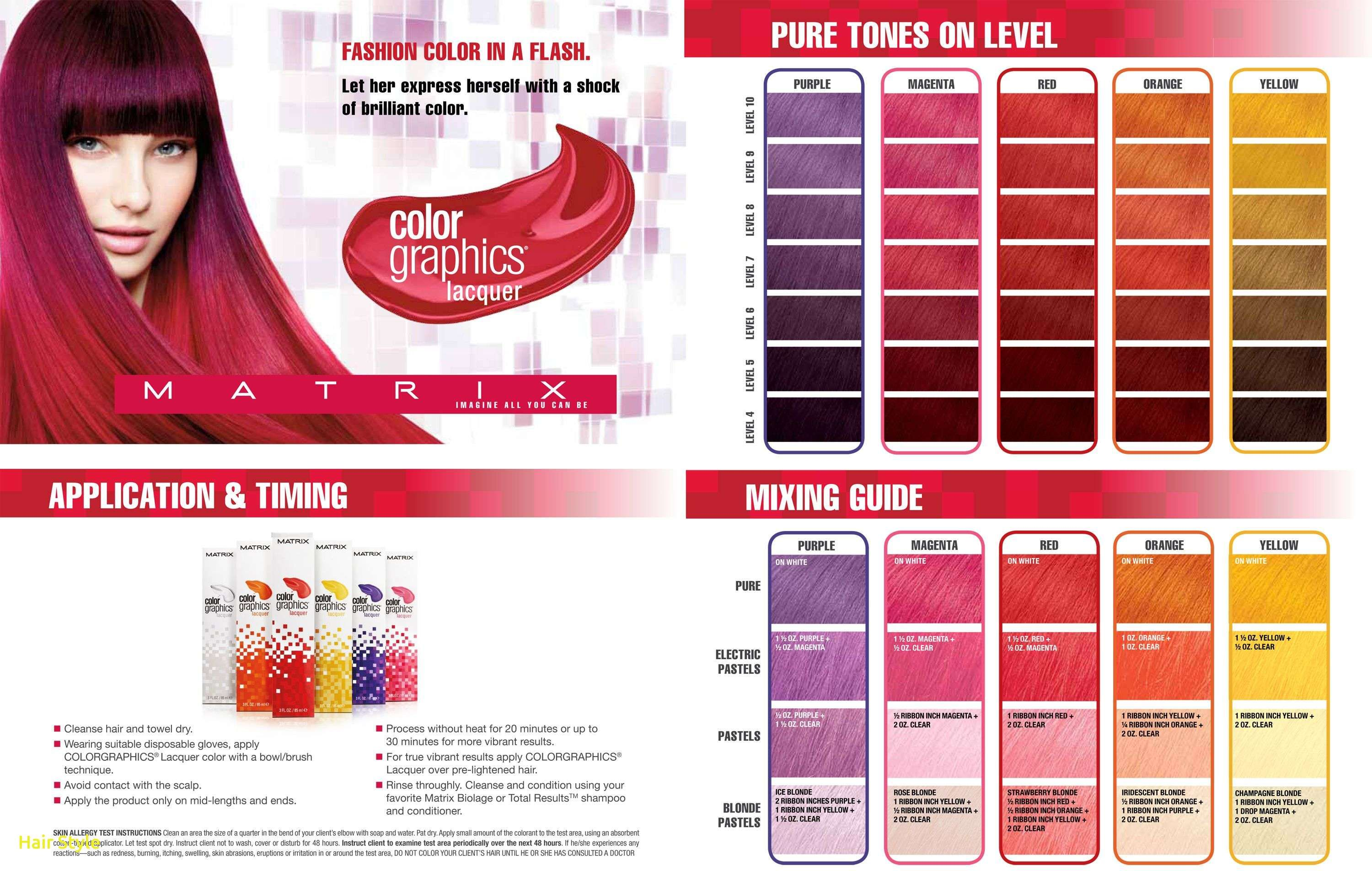Neufrisurenstile Com Matrix Hair Color Matrix Hair Color Chart Matrix Color