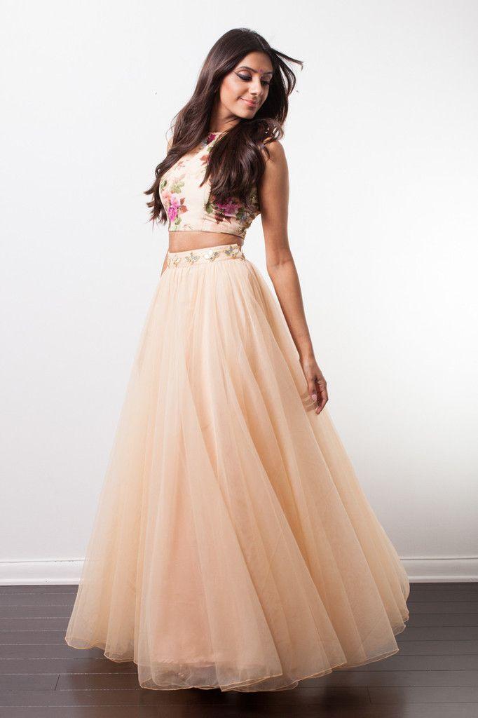 047932b78f Sia – holiCHIC Party Wear Lehenga, Lehenga Wedding, Girls Party Wear,  Ladies Party