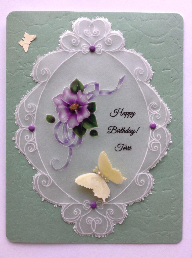 Vellum birthday card I created-JL