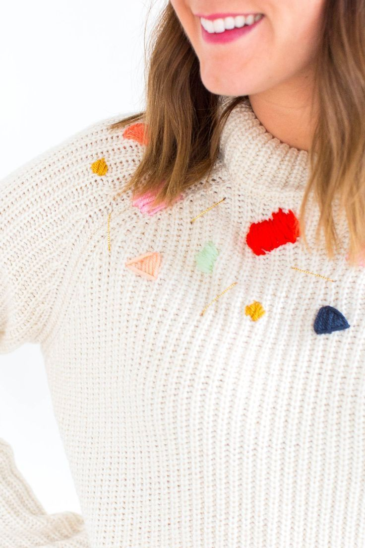 Cozy Sweaters We're Loving Right Now Cute sweaters for