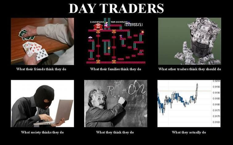 Forex funny