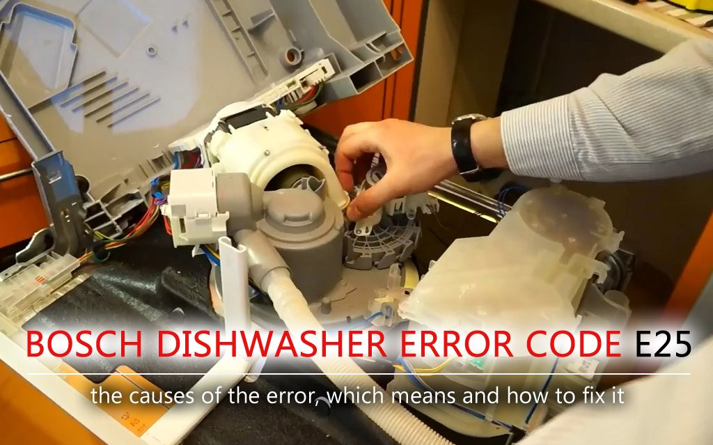 what does dba mean for dishwashers