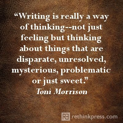 Toni Morrison Quotes Amusing Toni Morrison On Writing  Toni Morrison #writing  Talk Nerdy To Me .