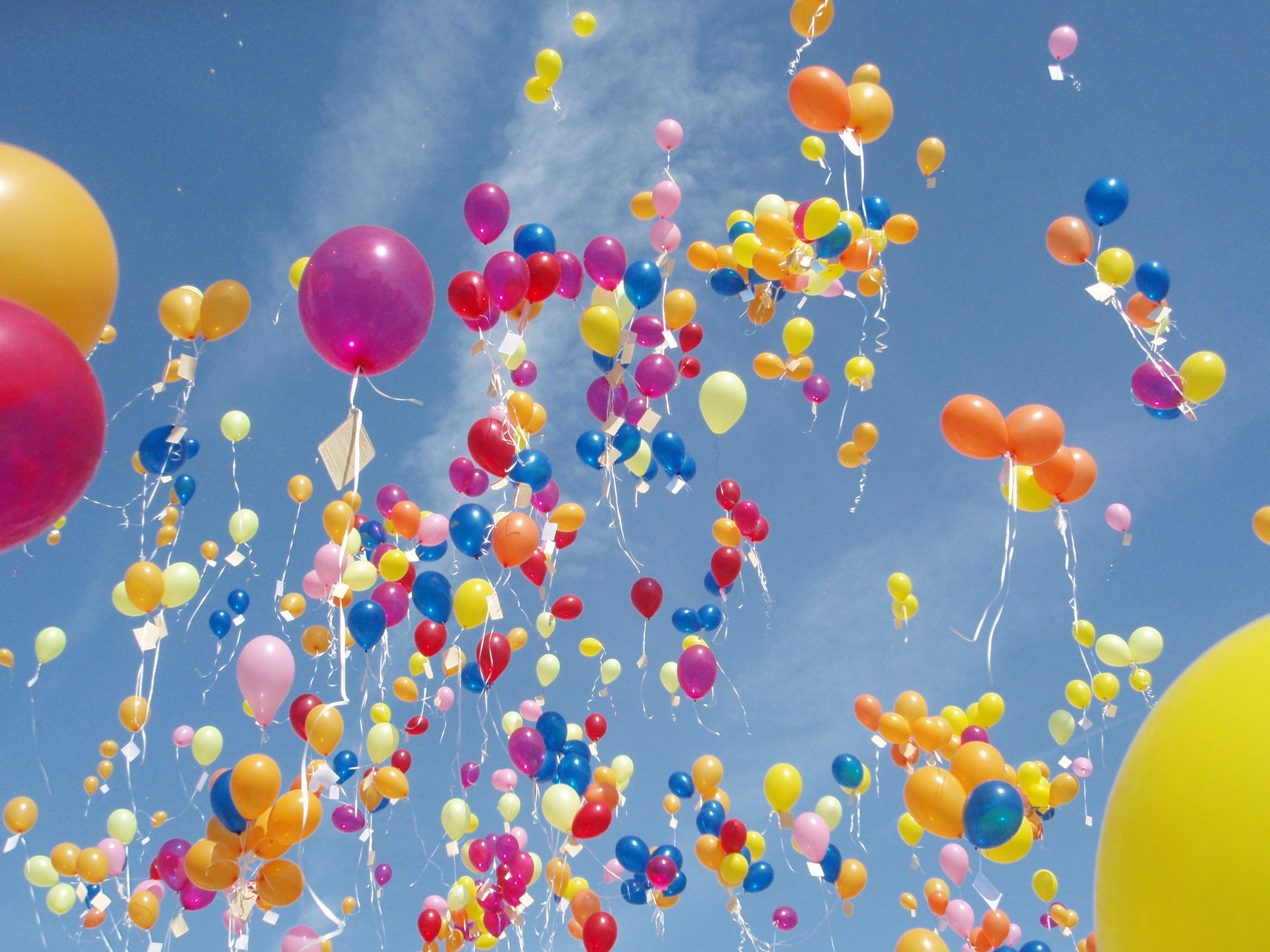 Happy Birthday Flowers And Balloons ~ Balloons by cajun497 on deviantart happy birthday pinterest
