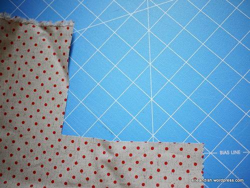 Easy DIY Fabric Bow