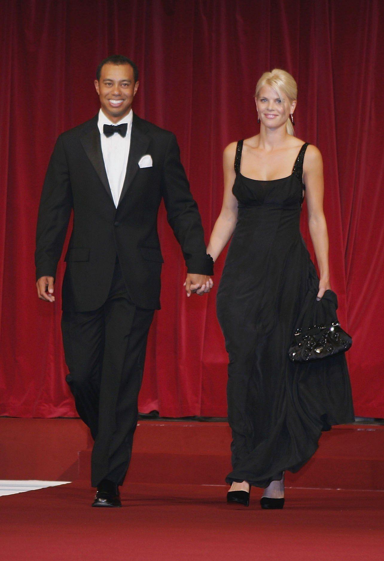 Tiger Woods' Ex Elin Nordegren: Where is She Now ...