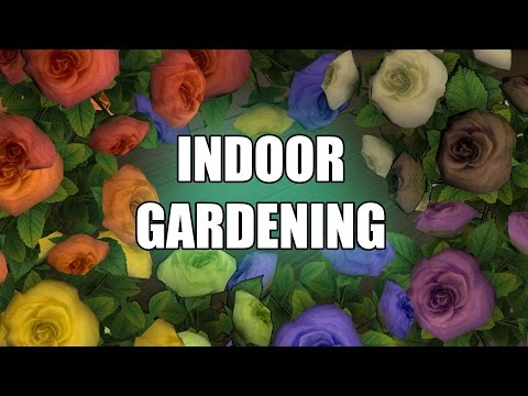 Ffxiv Flower Pots Indoor Gardening Guide Youtube 400 x 300