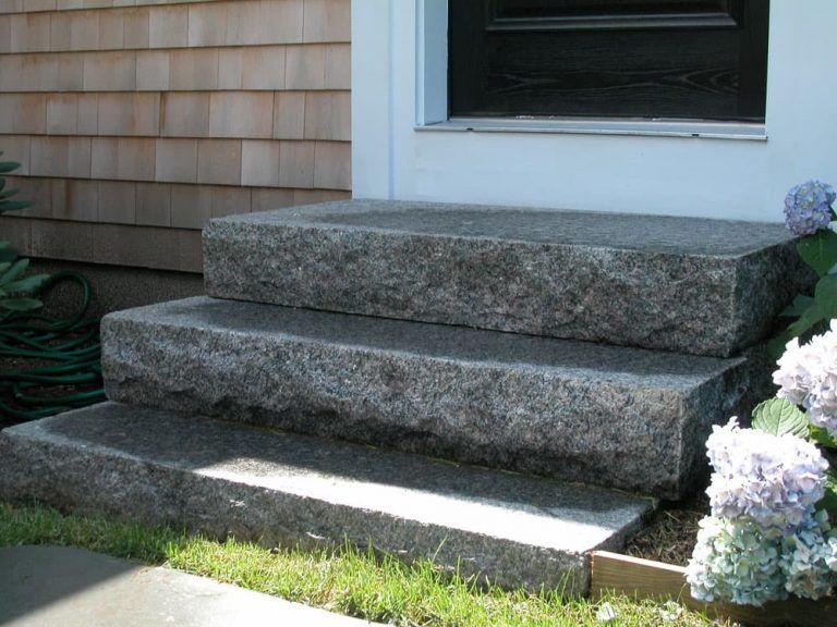 Best Caledonia Granite Steps Cape Cod Ma Nantucket Boston 400 x 300