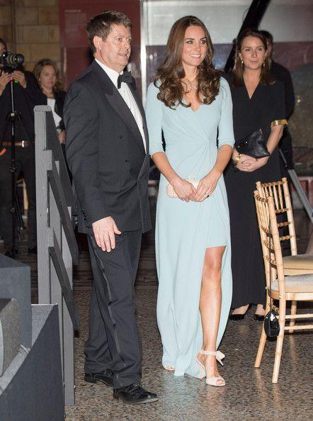 Kate Middleton Photos: Wildlife Photographer of the Year Awards