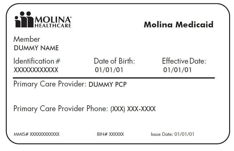 Kaiser Hmo  Medical Insurance Card   Google Search  Medical