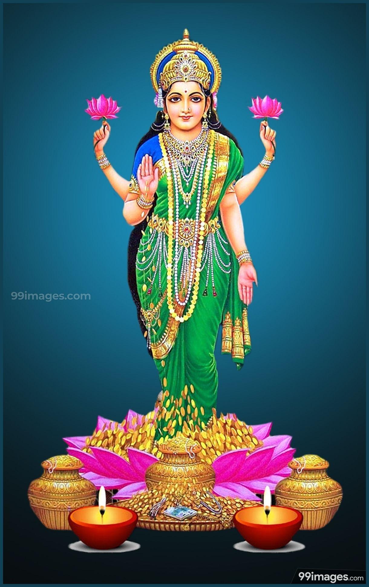 Goddess Lakshmi Best Hd Photos 1080p With Images Goddess Lakshmi Lakshmi Images Hindu Gods