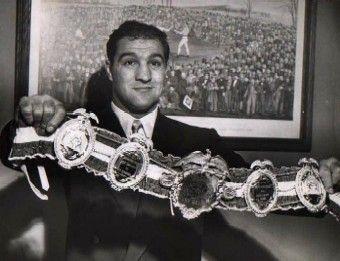 Rocky Marciano, un campeón invicto - Los expertos en box