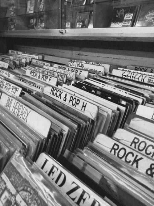music 4 the eyes  on We Heart It