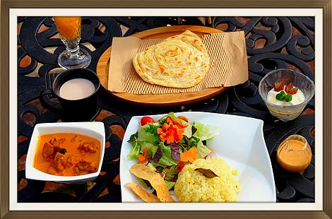 スリランカ料理 リトルランカ (Little Lanka)