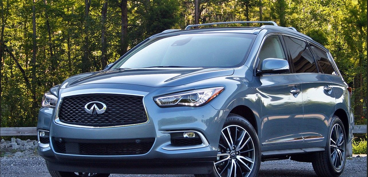2018 infiniti qx60 release date canada auto prices release pinterest