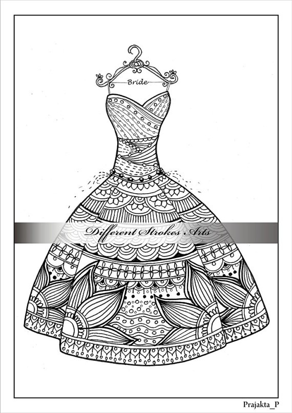 Zentangle coloring pages, Valentines coloring page for adults ...