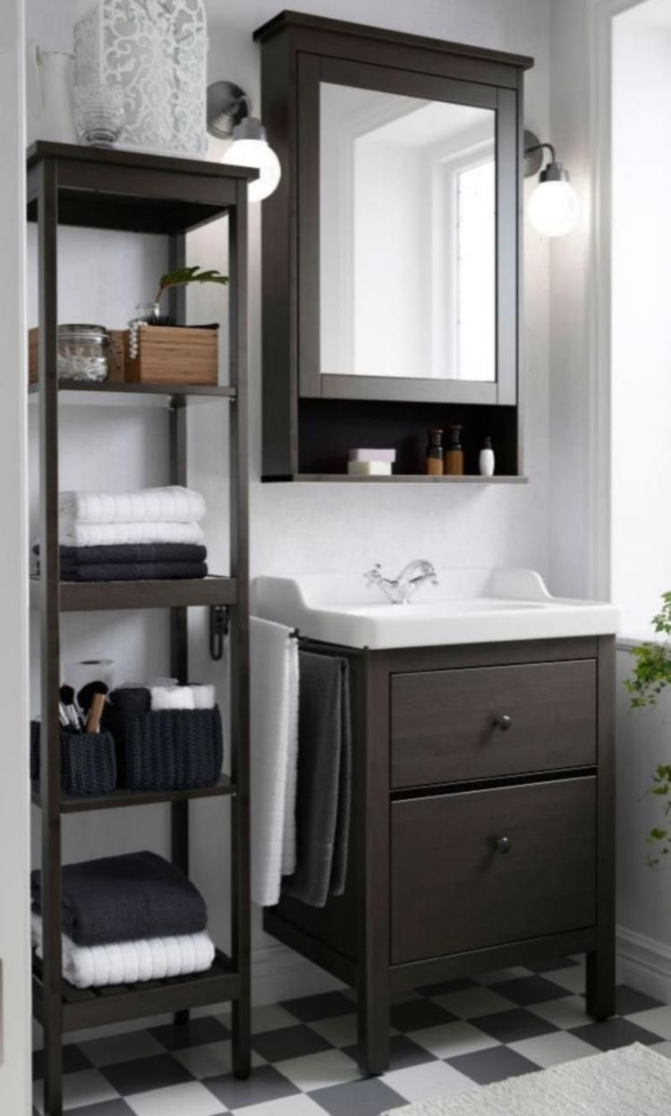 45+ Creative DIY Bathroom Storage Ideas For Small Spaces ...